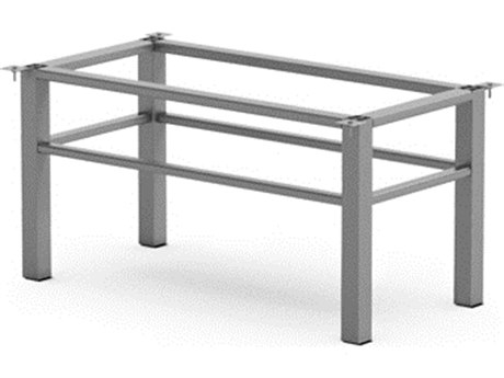 Homecrest Universal 20 Aluminum Coffee Table Base Height