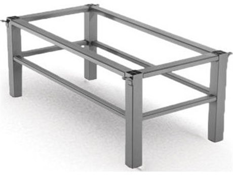 Homecrest Universal Aluminum 44 x 26 Coffee Table Base