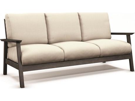 Homecrest Revive Dreamcore Cushion Aluminum Sofa
