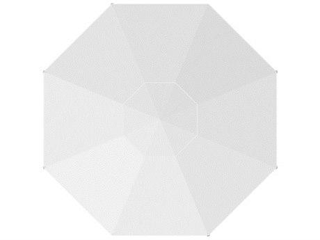 Homecrest Armbor Aluminum 7.5' Octagon Pulley Lift Umbrella
