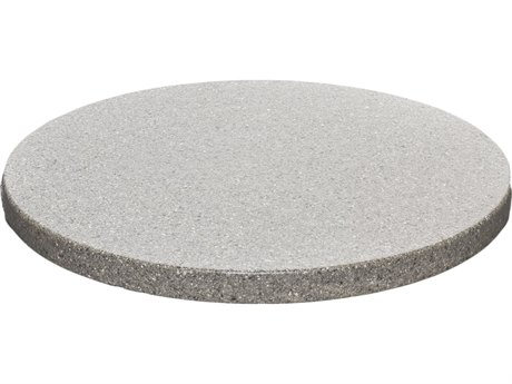 Homecrest Fire Table 24''Round Lazy Susan