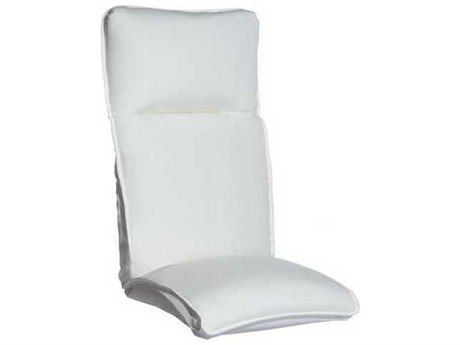 Homecrest Patio Replacement High Back Slip Cover with Seat & Back Cushion