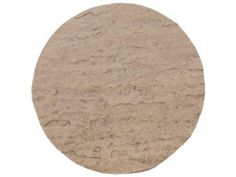 Homecrest Sandstone 36 Round Table Top