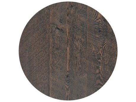 Homecrest Timber Wood 42 Round Table Top