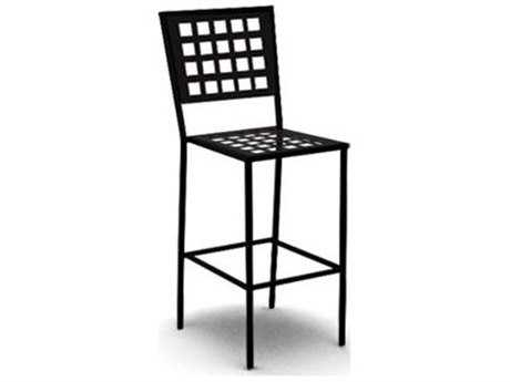 Homecrest Manhattan Steel Side Bar Stool