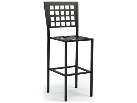Homecrest Manhattan Steel Side Bar Stool Replacement Cushions