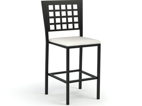 Homecrest Manhattan Steel Side Counter Stool