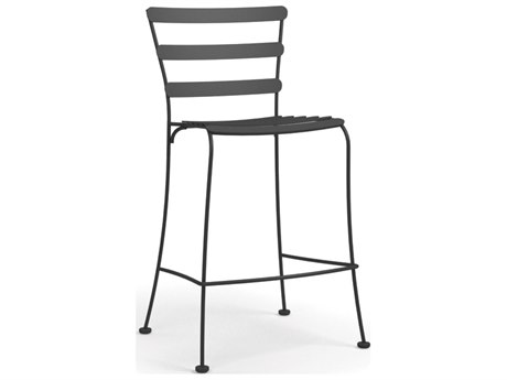 Homecrest Wynn Steel Bar Stool