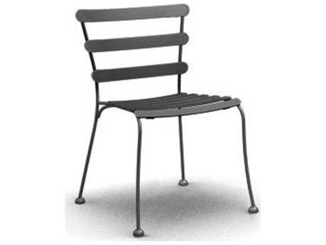 Homecrest Wynn Steel Cafe Chair