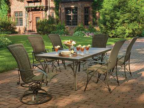 Steel Patio Furniture