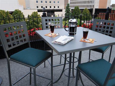 Homecrest Manhattan Steel Bar Set