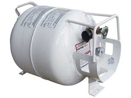 Homecrest Quick Ship Horizontal LP Tank HCQ005269