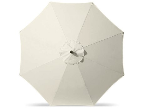 Homecrest Crank Lift Aluminum 9 Octagon Market Umbrella