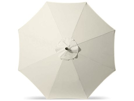 Homecrest Crank Lift Aluminum 11 Octagon Market Umbrella