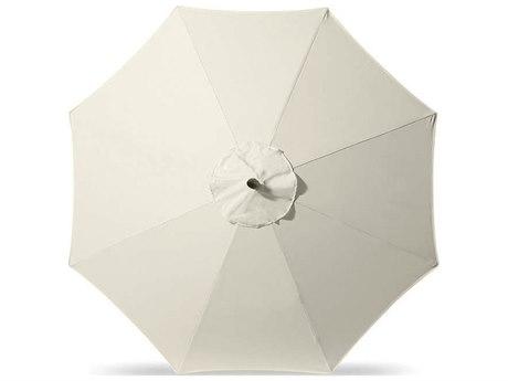 Homecrest Crank Lift Aluminum 11 Octagon Market Umbrella