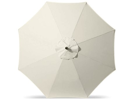 Homecrest Crank Lift Aluminum 7.5 Octagon Market Umbrella
