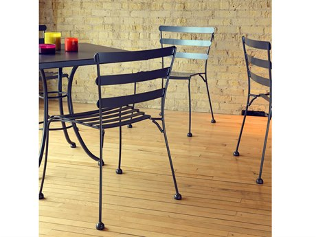 Homecrest Wynn Bistro Steel Dining Set