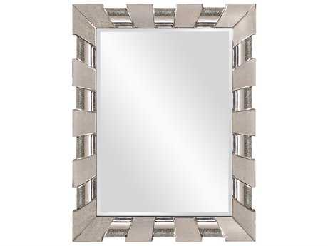 Howard Elliott Pratt Modern Wall Mirror