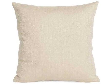 Howard Elliott Sterling Sand 16'' x 16'' Pillow