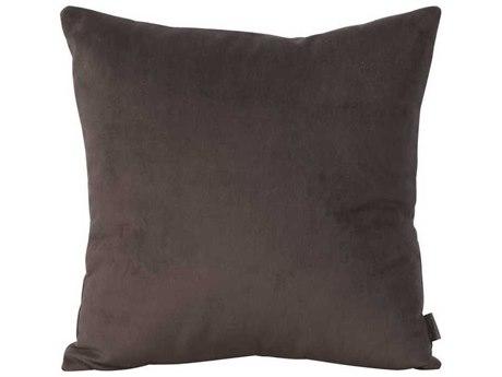 Howard Elliott Bella Chocolate 16'' x 16'' Pillow