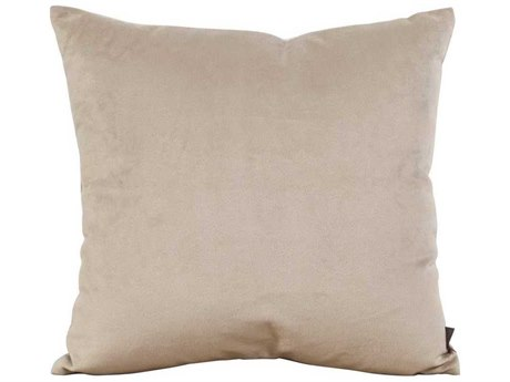 Howard Elliott Bella Sand 16'' x 16'' Pillow