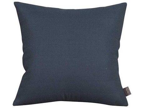 Howard Elliott Sterling Indigo 16'' x 16'' Pillow