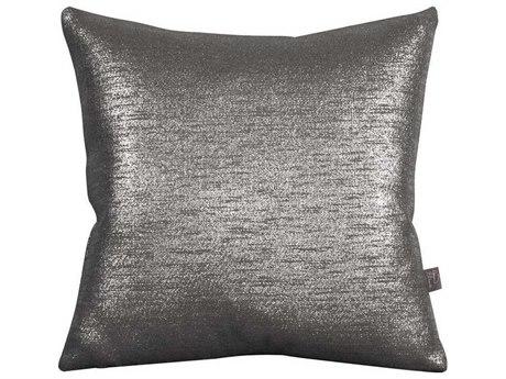 Howard Elliott Glam Zinc 16'' x 16'' Pillow