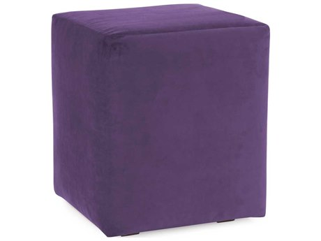 Howard Elliott Bella Eggplant Universal Cube