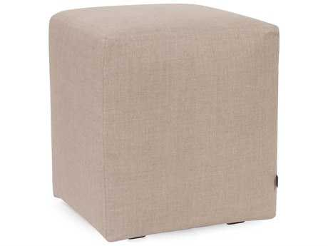 Howard Elliott Prairie Linen Natural Universal Cube