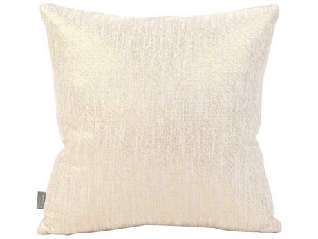 Howard Elliott Glam Snow 16'' x 16'' Pillow
