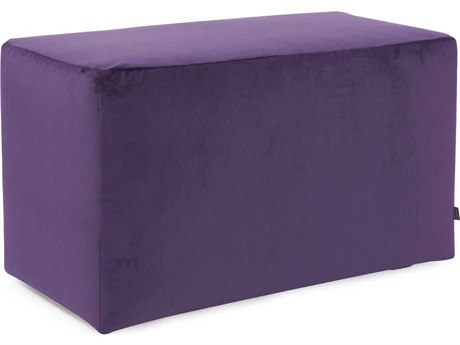 Howard Elliott Bella Eggplant Universal Bench