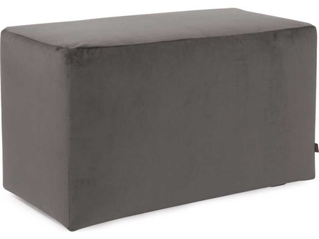 Howard Elliott Bella Pewter Universal Bench
