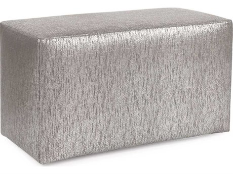 Howard Elliott Glam Pewter Universal Bench