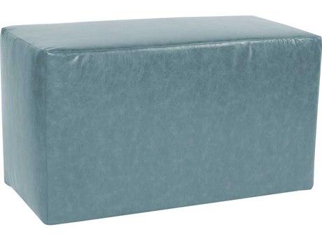 Howard Elliott Bucktown Turquoise Universal Bench