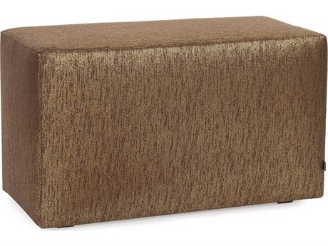 Howard Elliott Glam Chocolate Universal Bench