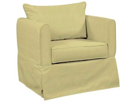 Howard Elliott Alexandria Sterling Willow Chair