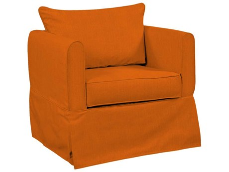 Howard Elliott Alexandria Sterling Canyon Club Chair