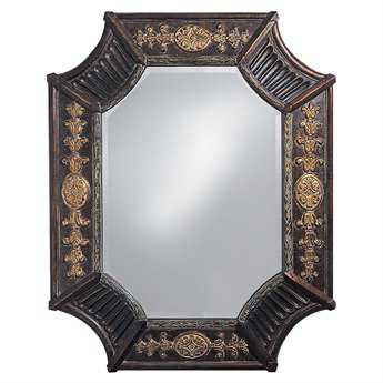 Howard Elliott Orion 32 x 39 Wall Mirror