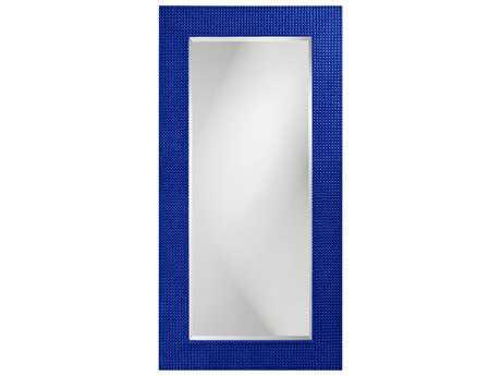 Howard elliott lancelot 30 x 60 green rectangle wall - Miroir 30 x 60 ...