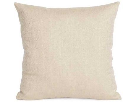 Howard Elliott Sterling Sand 20'' x 20'' Pillow