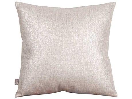 Howard Elliott Glam Sand 20'' x 20'' Pillow