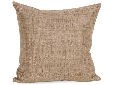 Howard Elliott Coco Stone 20'' x 20'' Pillow