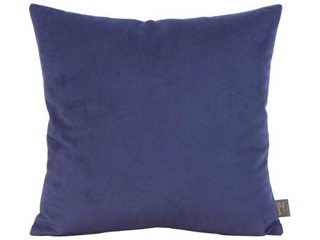 Howard Elliott Bella Royal 20'' x 20'' Pillow
