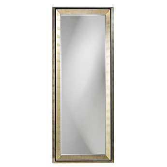 Howard Elliott Detroit 32 x 80 Wall Mirror
