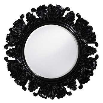 Howard Elliott 44 Round Wall Mirror