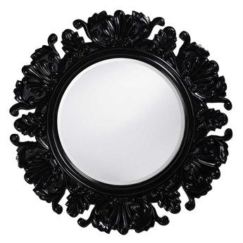 Howard Elliott 44 Round Wall Mirror