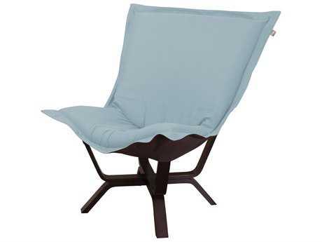 Howard Elliott Sterling Breeze Milan Puff Chair