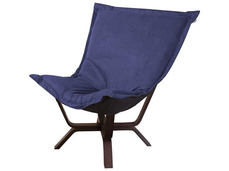 Howard Elliott Bella Royal Milan Puff Chair