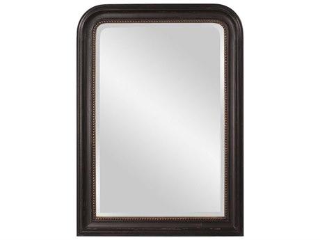 howard elliott carmichael 30 x 42 arched wall mirror he56107. Black Bedroom Furniture Sets. Home Design Ideas
