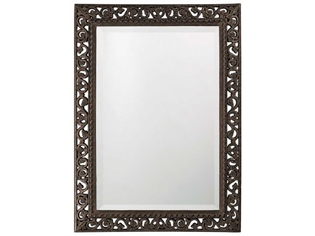 Howard Elliott Bristol 26 x 35 Wall Mirror